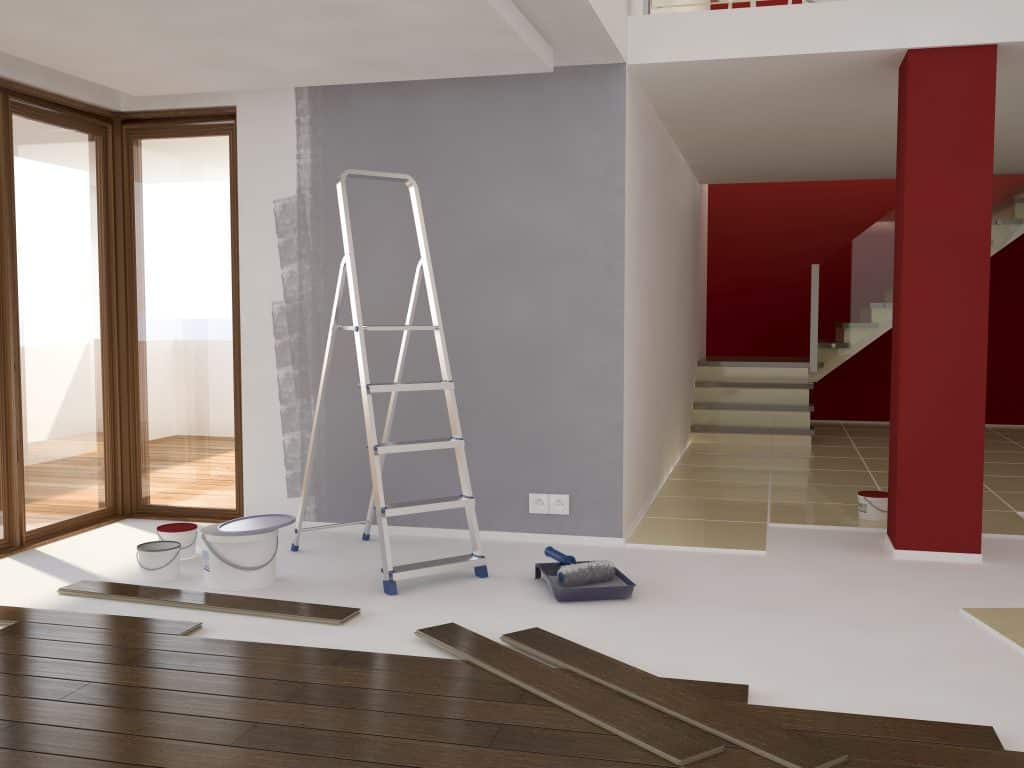 House Painters Port Coquitlam